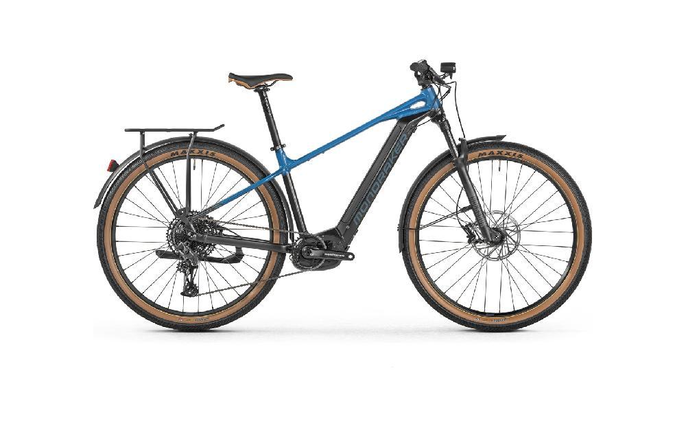 eBikes, e-bikes, Ingolstadt, Mondraker